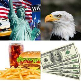 4 fotos 1 palavra 3 letras solução EUA