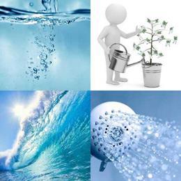 4 fotos 1 palavra 4 letras solução ÁGUA