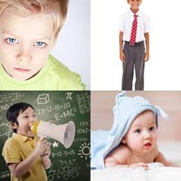 4 fotos 1 palavra 6 letras solução MENINO
