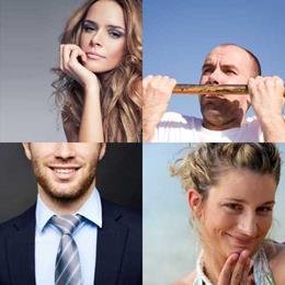 4 fotos 1 palavra 6 letras solução QUEIXO