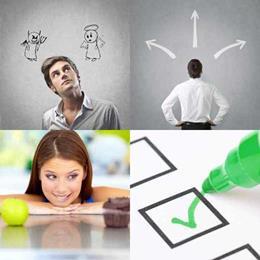 4 fotos 1 palavra 7 letras solução ESCOLHA