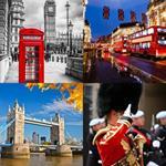4 fotos 1 palavra 7 letras solução LONDRES