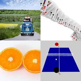 4 fotos 1 palavra 7 letras solução PARTIDA