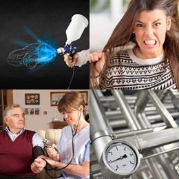 4 fotos 1 palavra 7 letras solução PRESSÃO