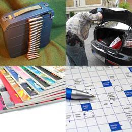 4 fotos 1 palavra 7 letras solução REVISTA