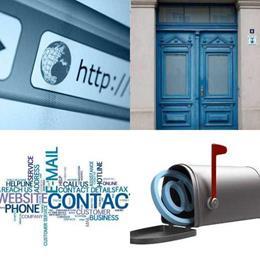 4 fotos 1 palavra 8 letras solução ENDEREÇO