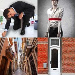 4 fotos 1 palavra 8 letras solução ESTREITO