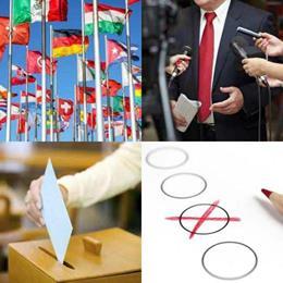 4 fotos 1 palavra 8 letras solução POLÍTICA