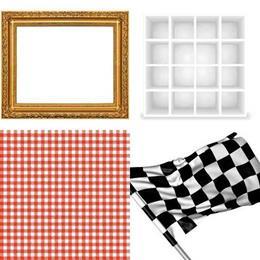 4 fotos 1 palavra 8 letras solução QUADRADO